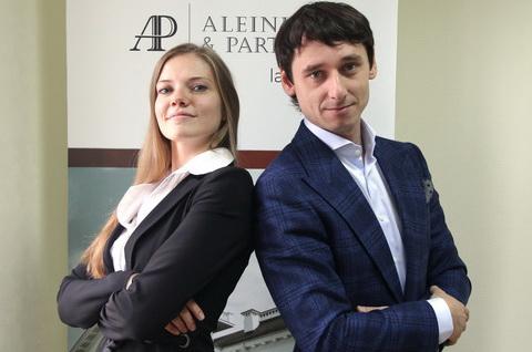 Юрист матвеев алексей