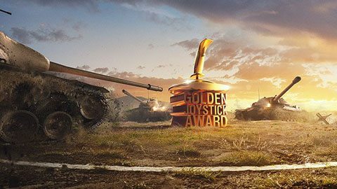 Belarus Hi Tech Park - - World of Tanks Received Its Third Golden