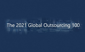 Hi-Tech Park residents are in The 2021 Global Outsourcing 100